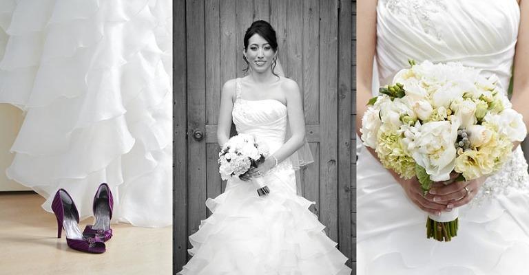 Kortright centre wedding