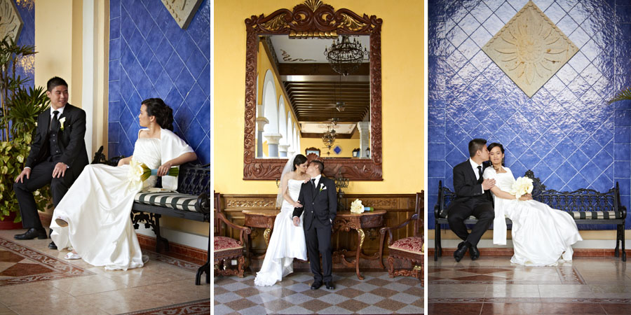 RIU Palace Cabo San Lucas wedding by Silverlight Photography