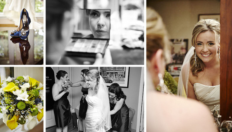 bride prep by silverlight photography, Toronto