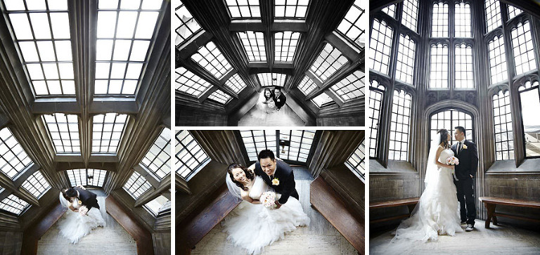 university of toronto wedding photography by silverlight