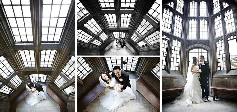 university of toronto wedding photography by silverlight