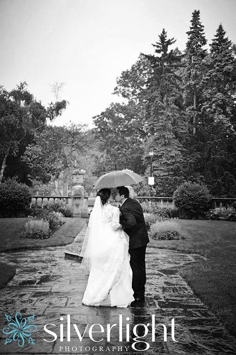 glendon college wedding photography