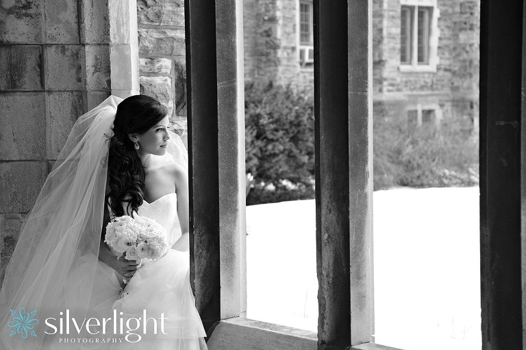 knox college wedding photography