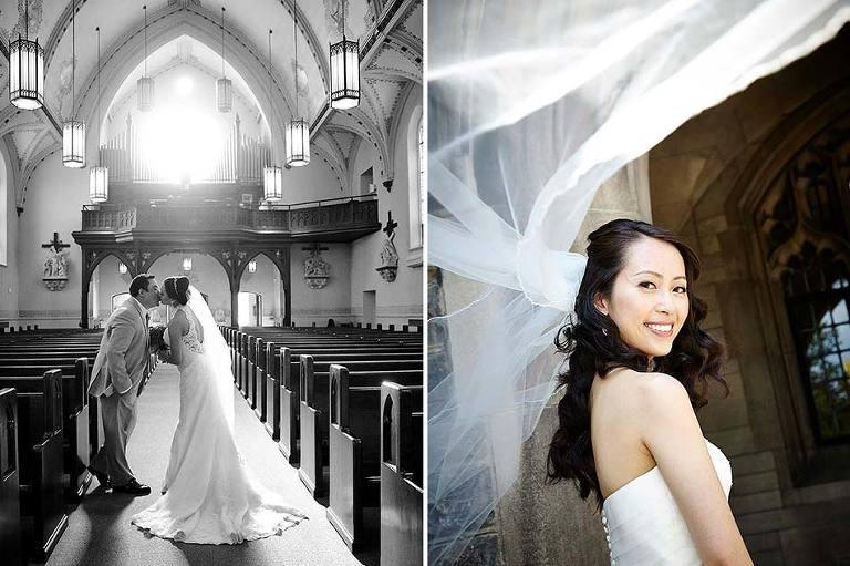 toronto editorial wedding photography