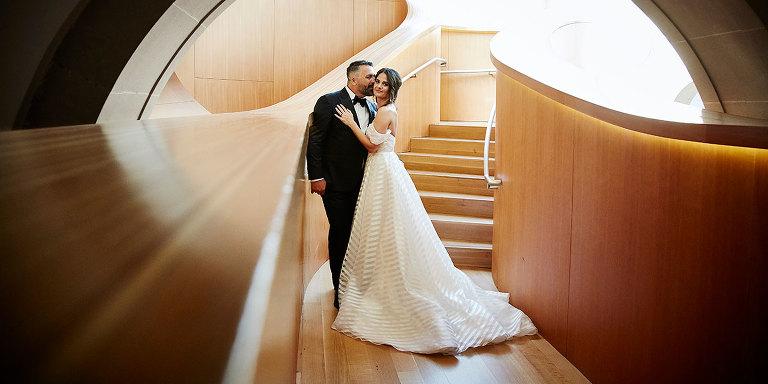 AGO wedding photo
